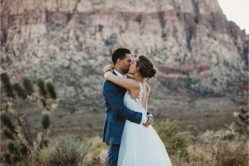 How to get Married in Las Vegas – Our Experience & Planning tips