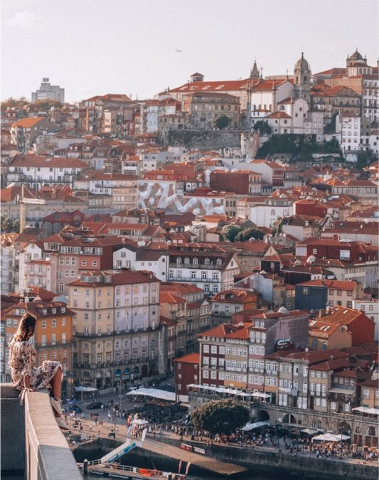 How to spend 2 days in Porto: A Detailed Guide
