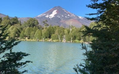 The best hikes in Central Chile