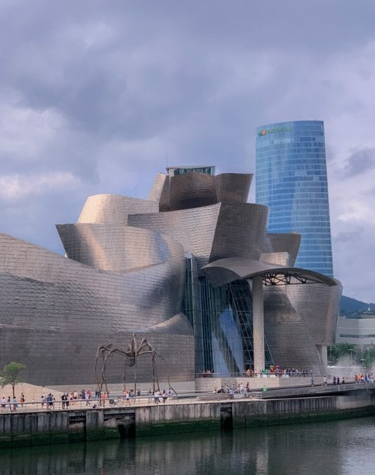 How to spend a weekend in Bilbao