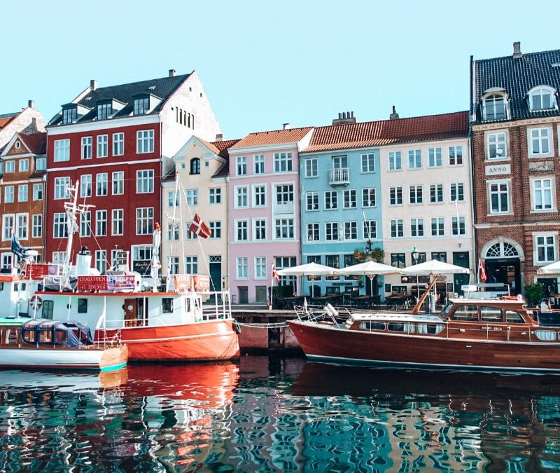 How to spend the perfect 3 days in Copenhagen