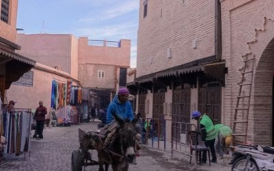 10 useful tips to visit Marrakesh