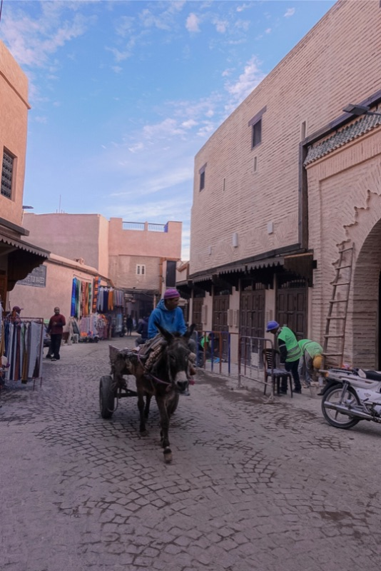 10 useful tips to visit Marrakech