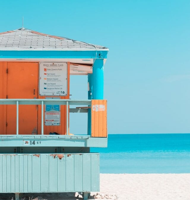 Miami guide –  beaches, food, and The Keys