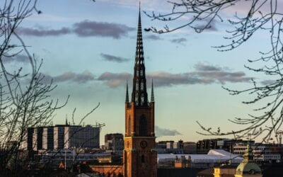 17 Magical Things To Do In Stockholm in Winter This Year!