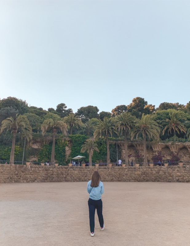 2 days in Barcelona