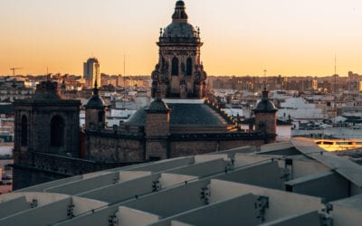 Perfect 3 day Seville Itinerary for first timers