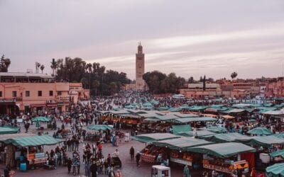 Marrakech – The perfect 3 day itinerary