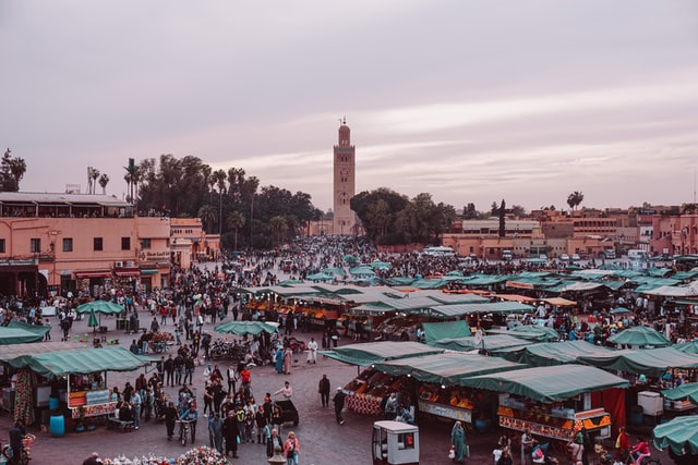 Marrakesh – The perfect 3 day itinerary