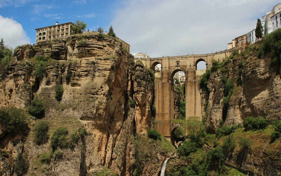 The perfect Southern Spain road trip