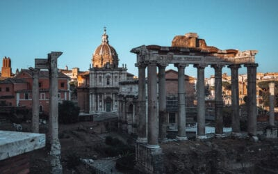 4 days in Rome – the perfect itinerary