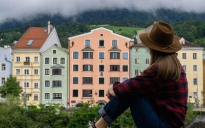Innsbruck travel guide