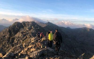 Inntaler Höhenweg Hiking Guide
