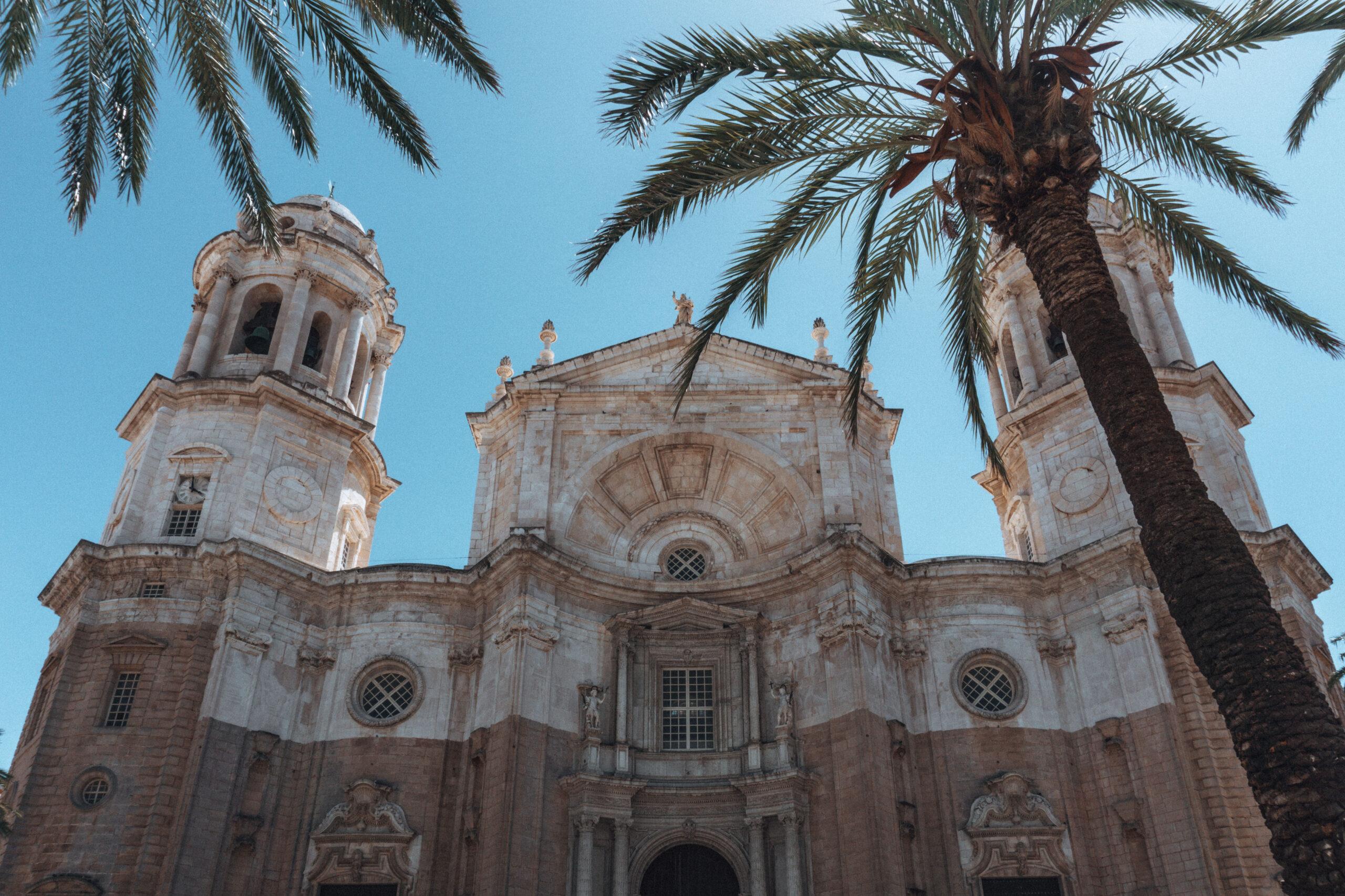 Dream destinations - Seville