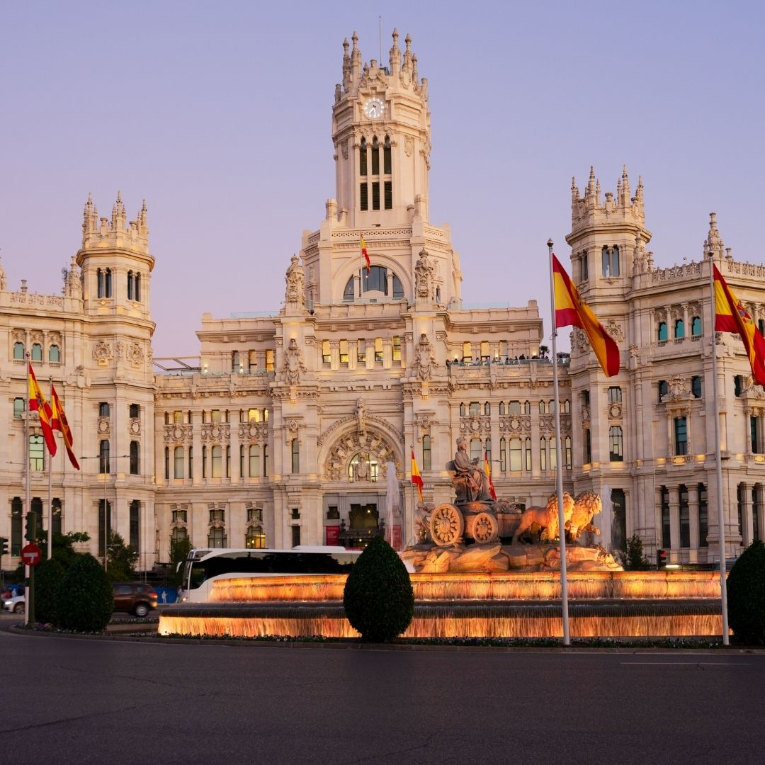 Madrid tips - A first timer's guide to Madrid