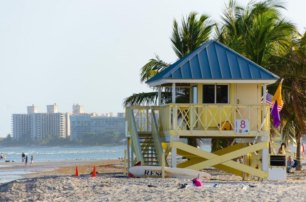 2 days in Miami itinerary