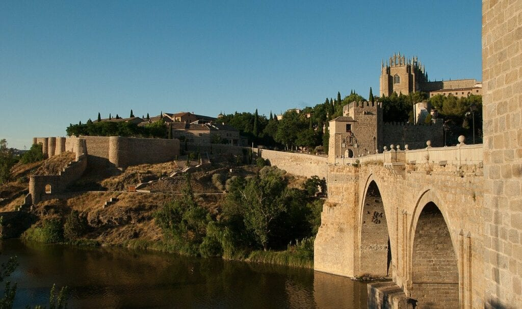 Most beautiful cities in Spain to visit