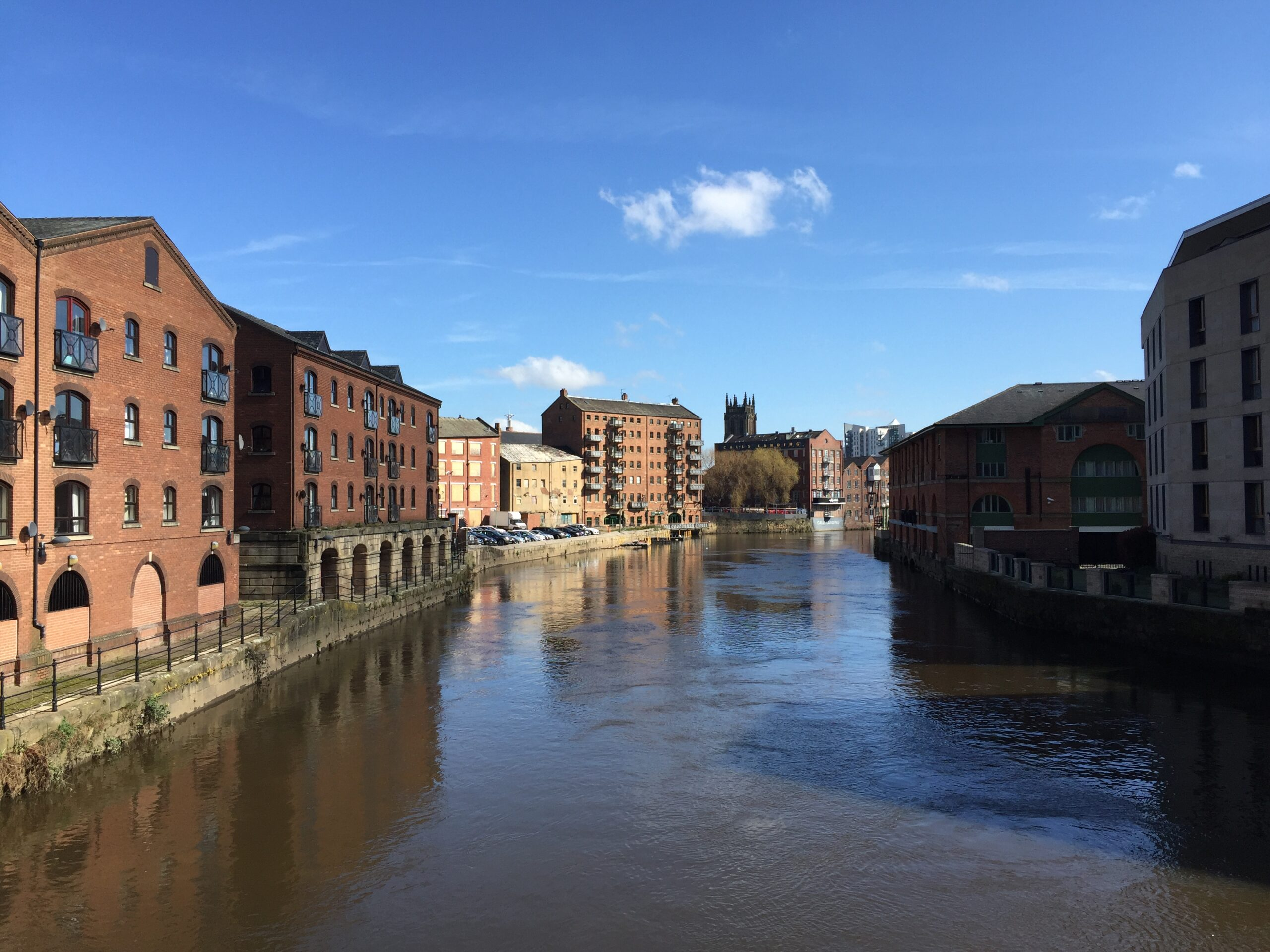 How to spend an epic weekend in Leeds: Itinerary for first timers