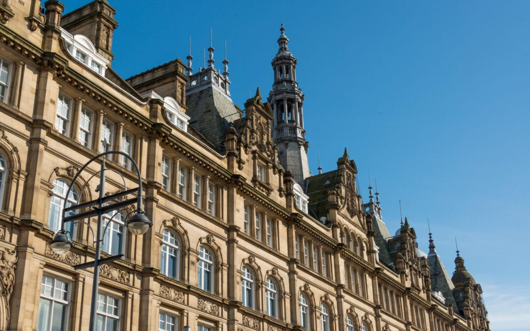 How to spend an epic weekend in Leeds – Itinerary for first timers