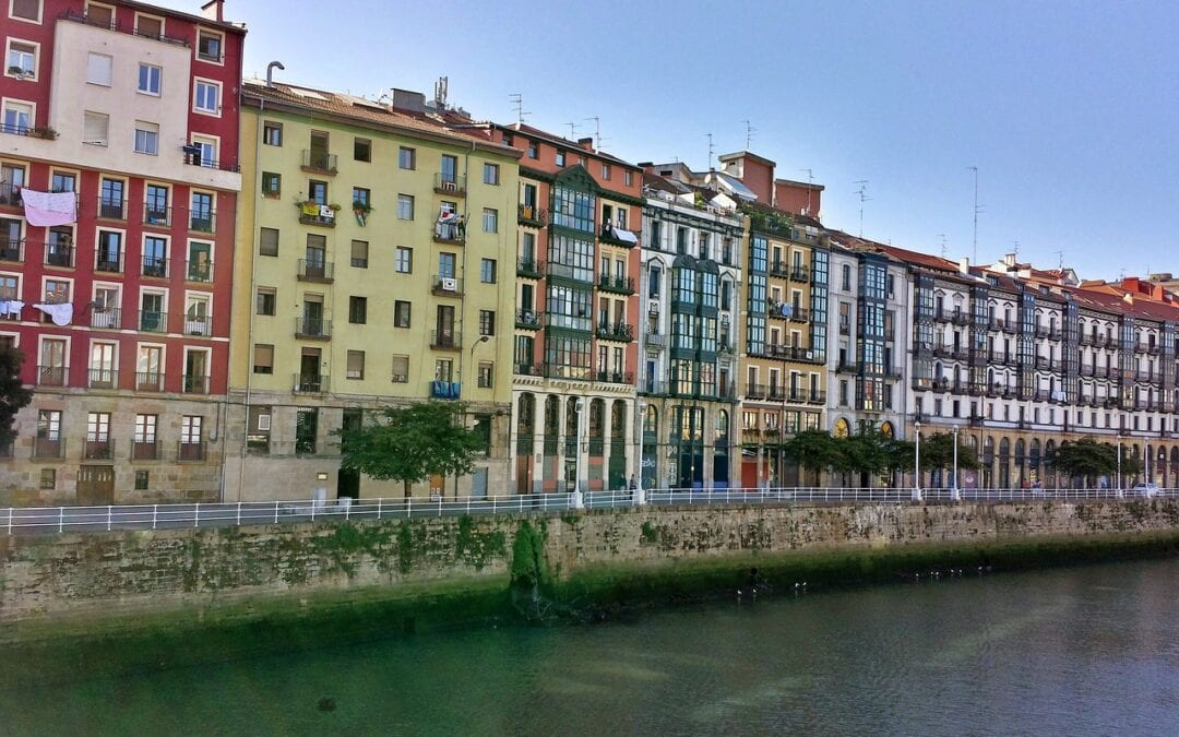 How to spend a weekend in Bilbao – 2 days in Bilbao itinerary