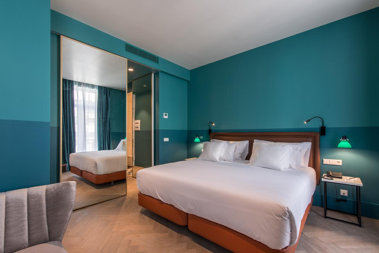 Where to stay in Madrid