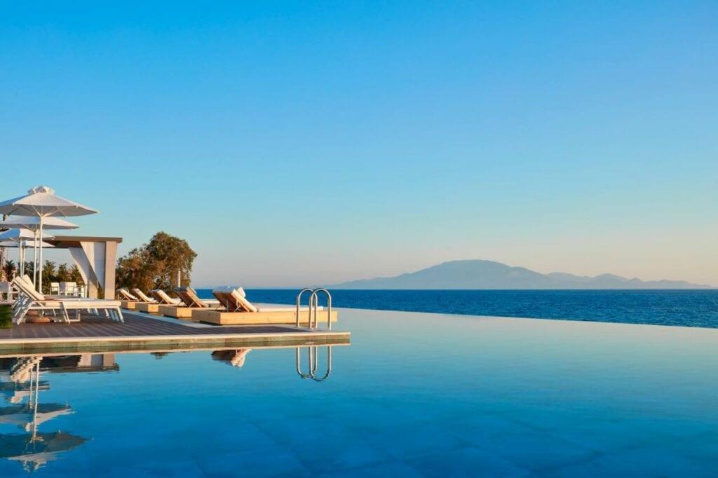 The best hotels in Zakynthos
