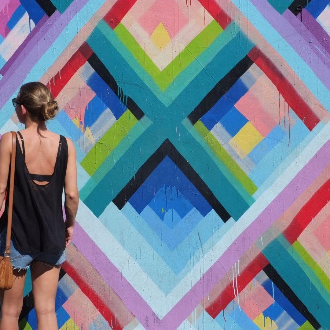 Best Photo Spots in Miami - Wynwood Walls