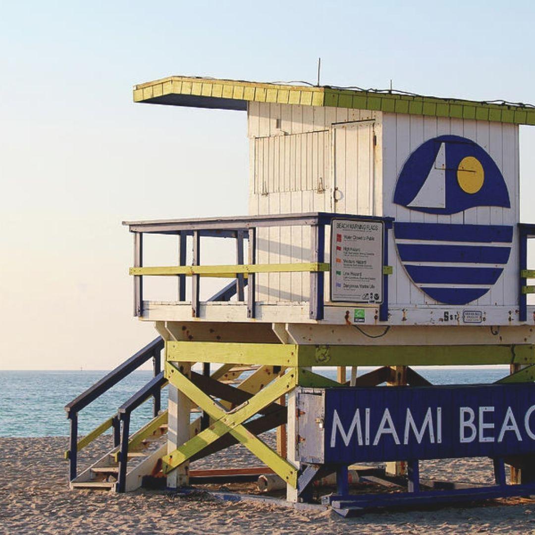 Best Photo Spots in Miami