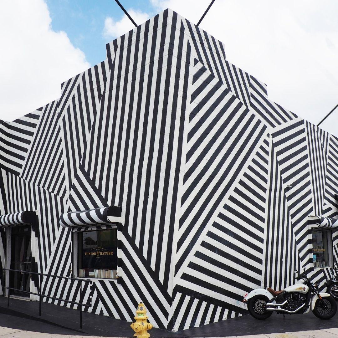 Photo Spots Miami - Wynwood art district
