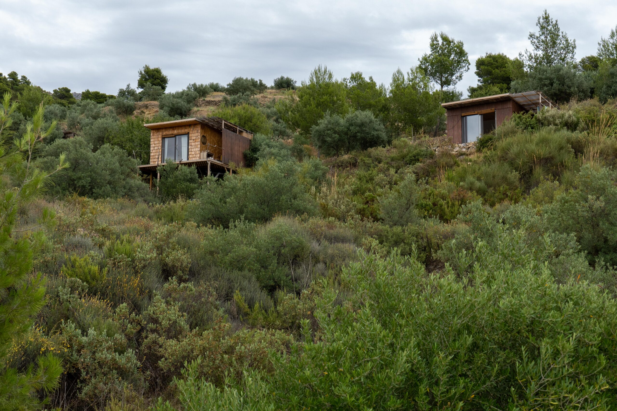 Things to do in Otivar Spain and Spain Glamping Spots