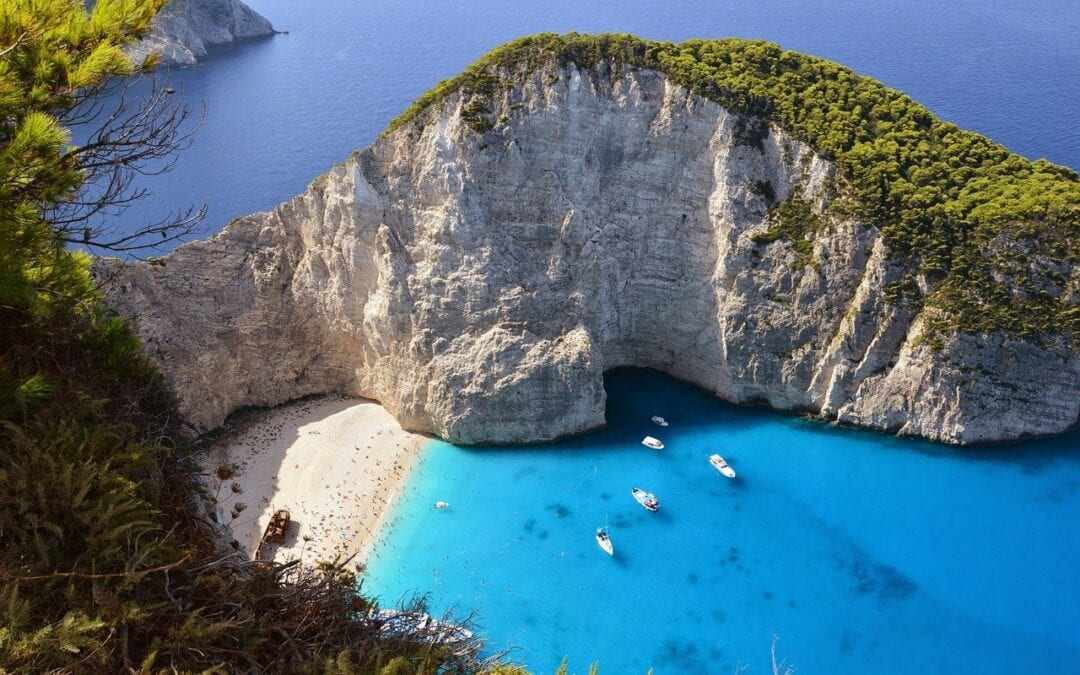 12 Things to do in Zakynthos Travel Guide
