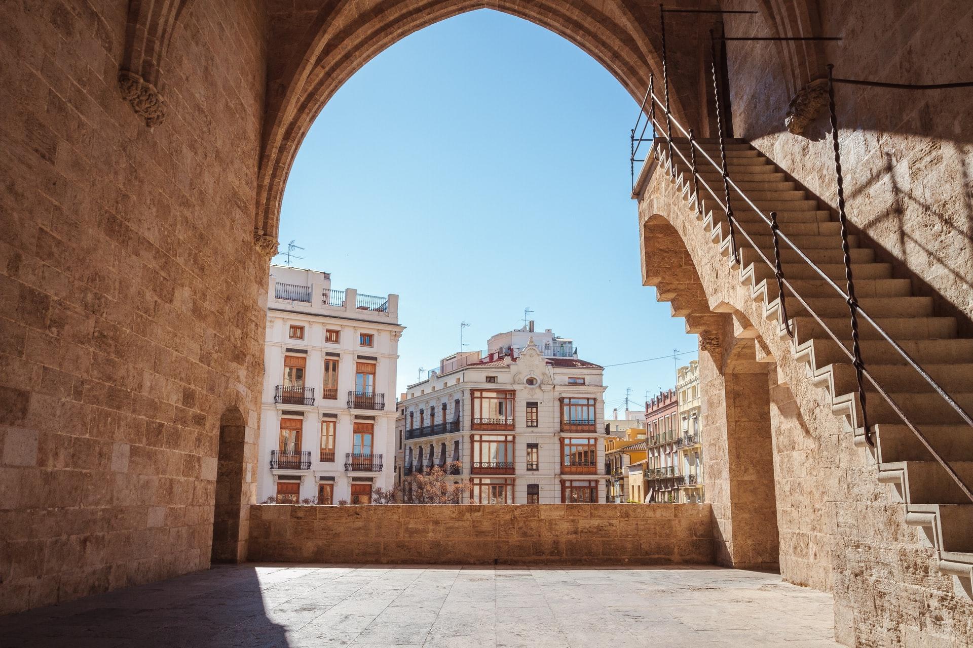 3 days in Valencia Itinerary