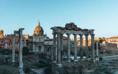 De mooiste bezienswaardigheden Rome – Reisgids
