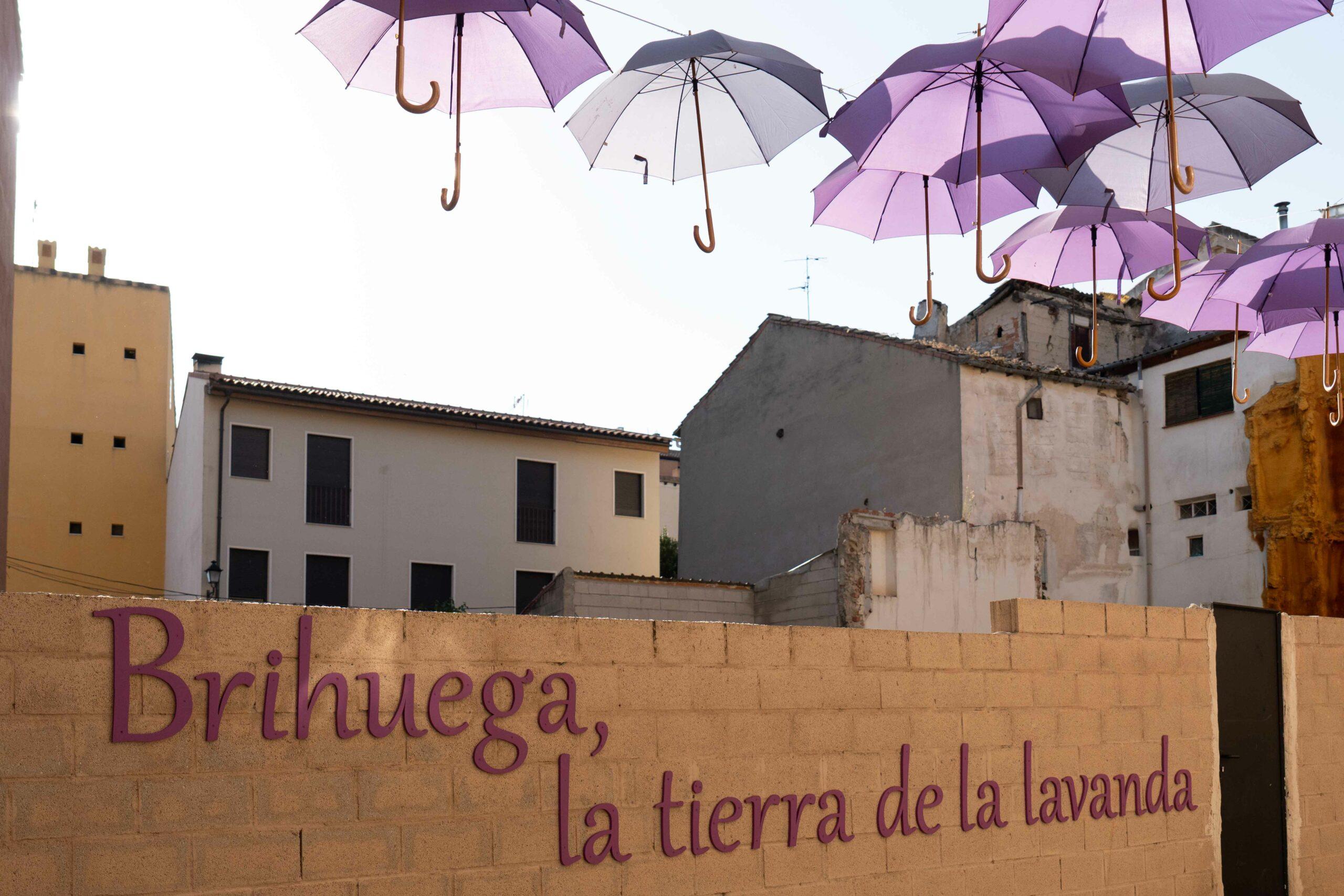 things to do in Brihuega Spain