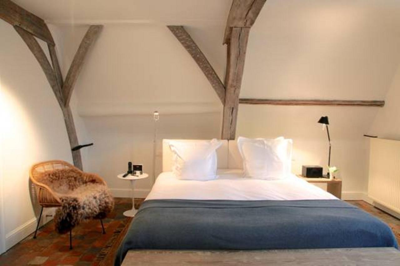 Unique places to stay in Belgium Hotel Julien