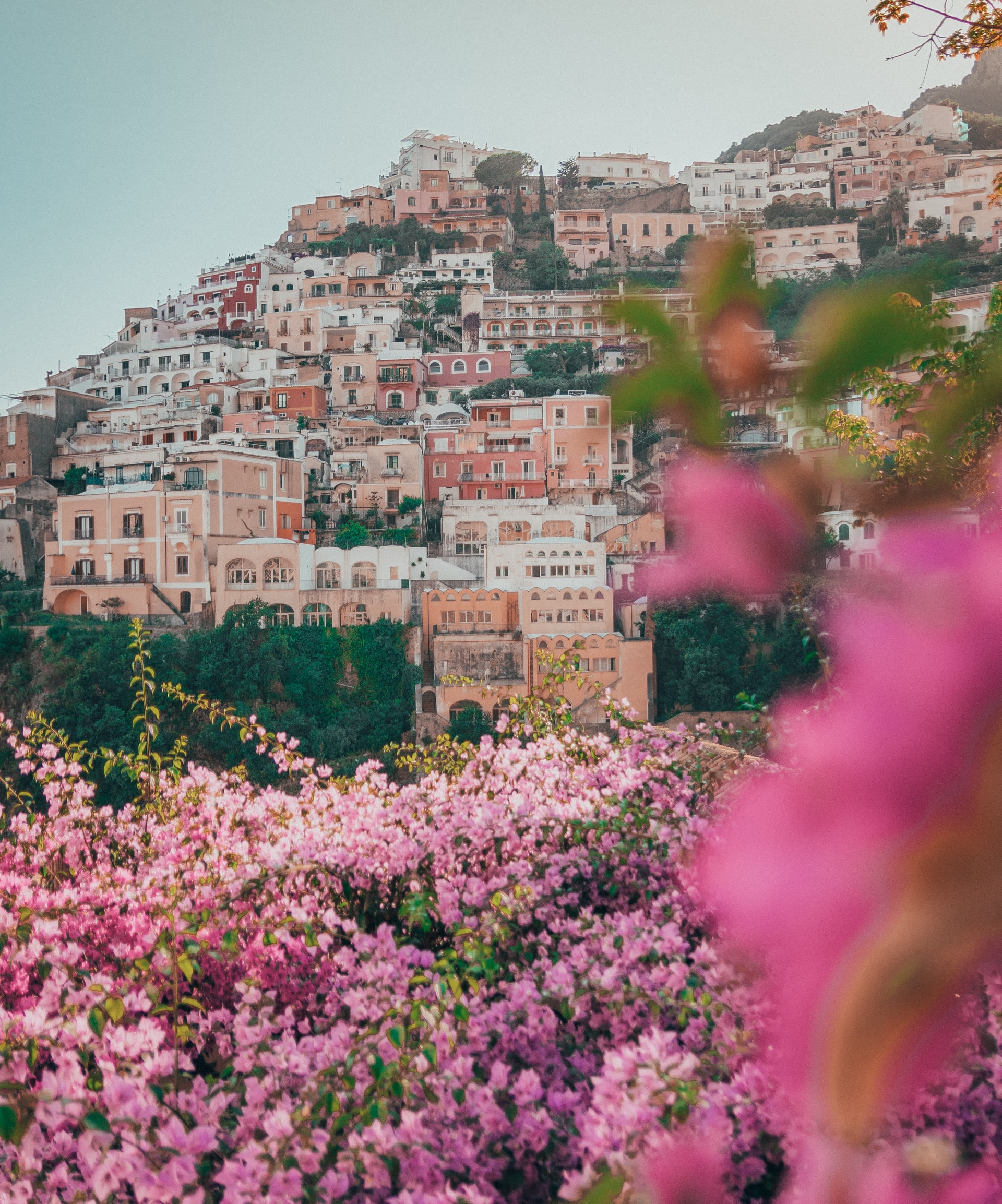 Rondreis Amalfikust