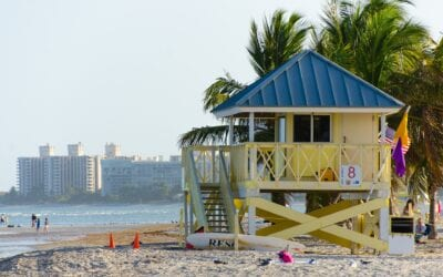 Wat te doen in Miami – Alle bezienswaardigheden op een rijtje