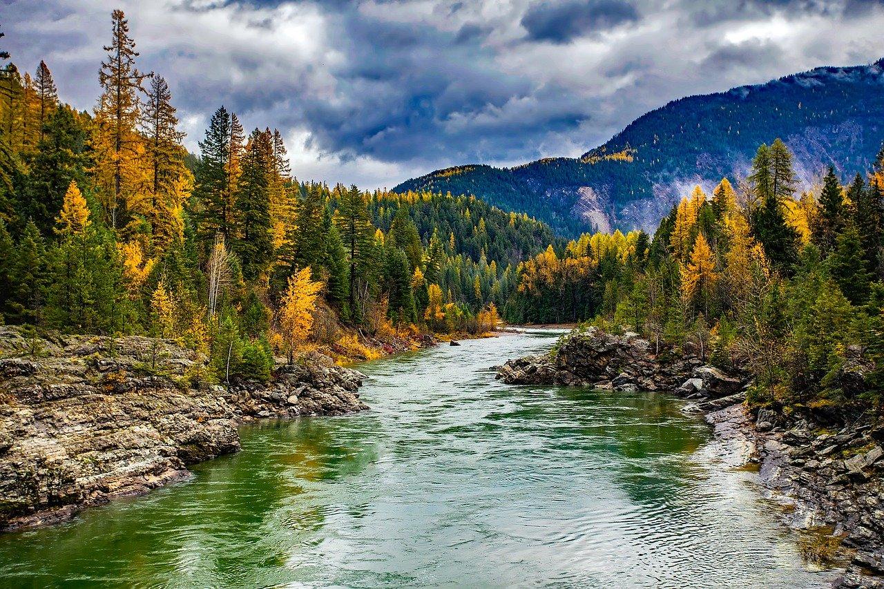 most beautiful state us montana