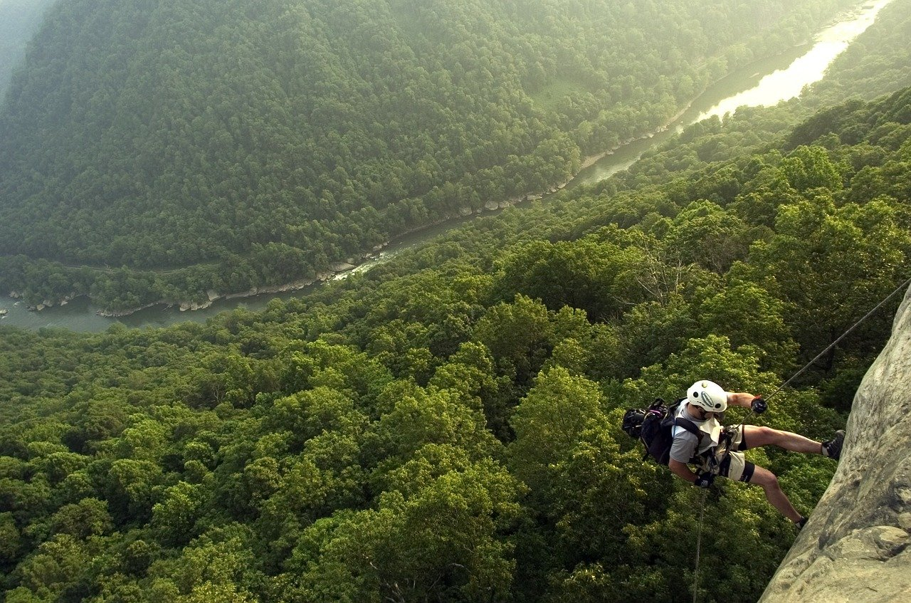 most beautiful state us west-virginia