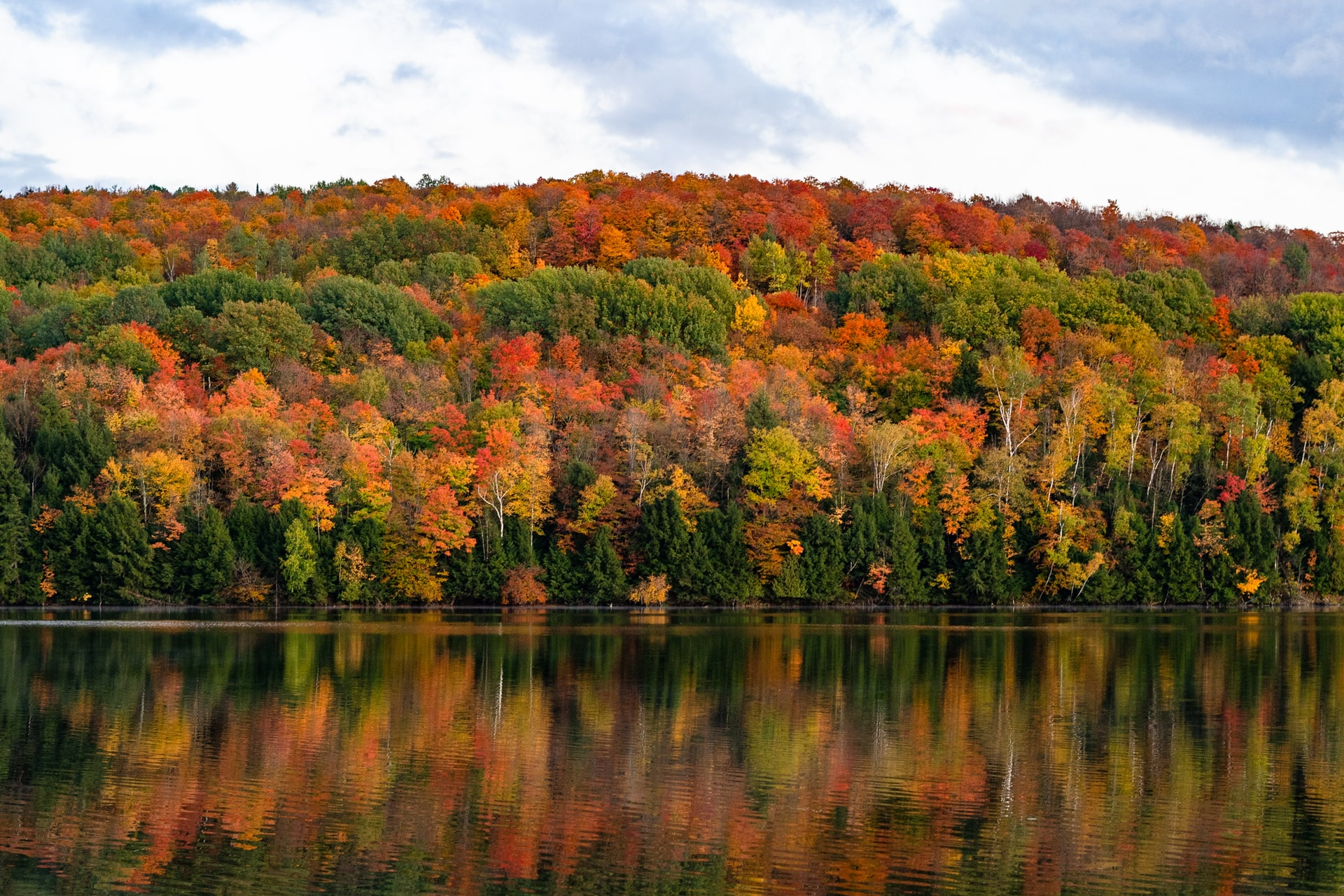 most beautiful state vermont