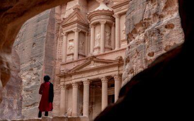 7 day Jordan itinerary – How to spend one week in Jordan