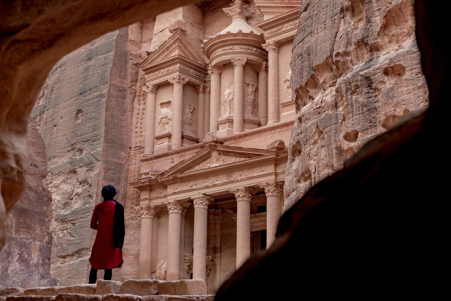7 day Jordan Itinerary Petra 1