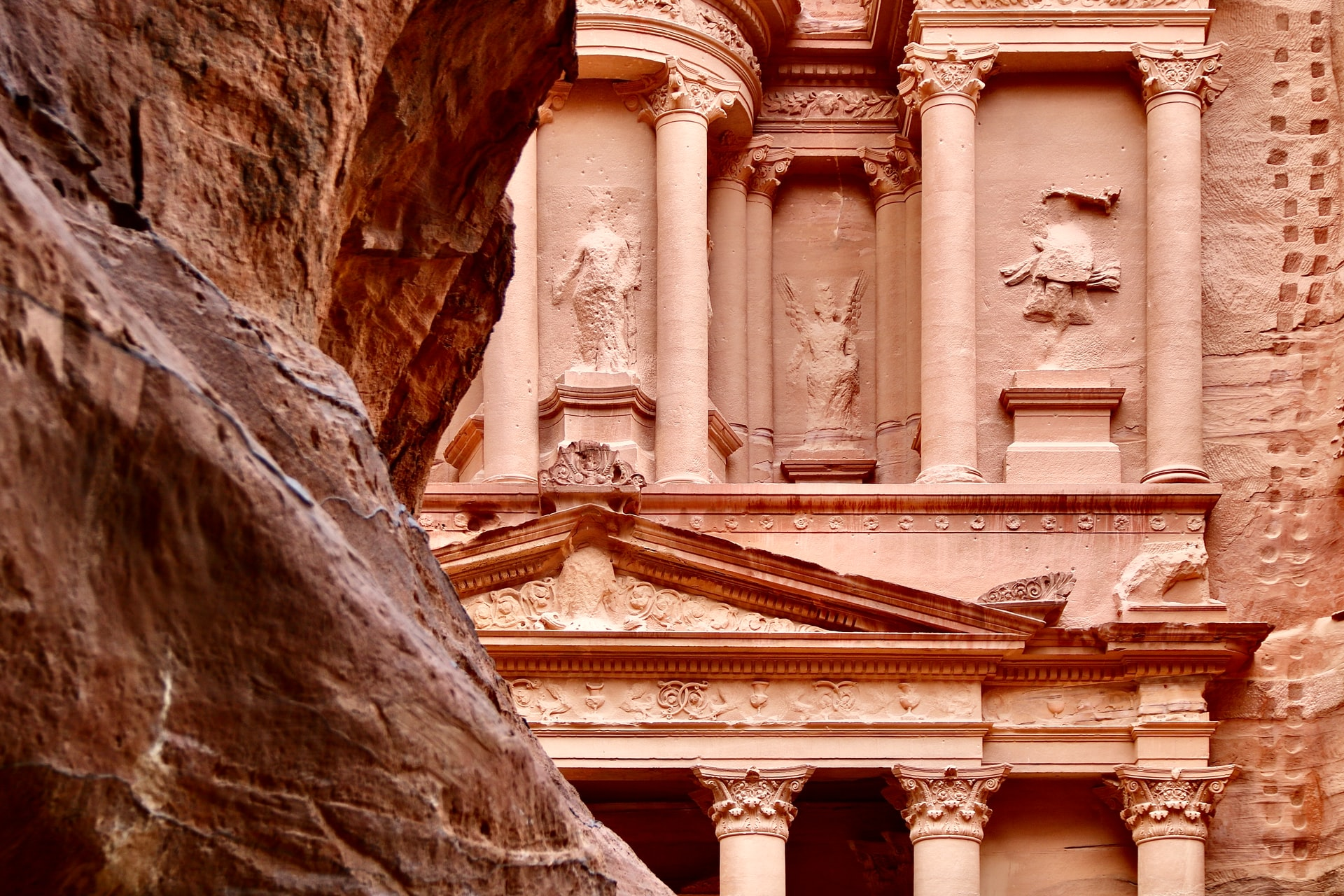 7 day Jordan Itinerary Petra 2