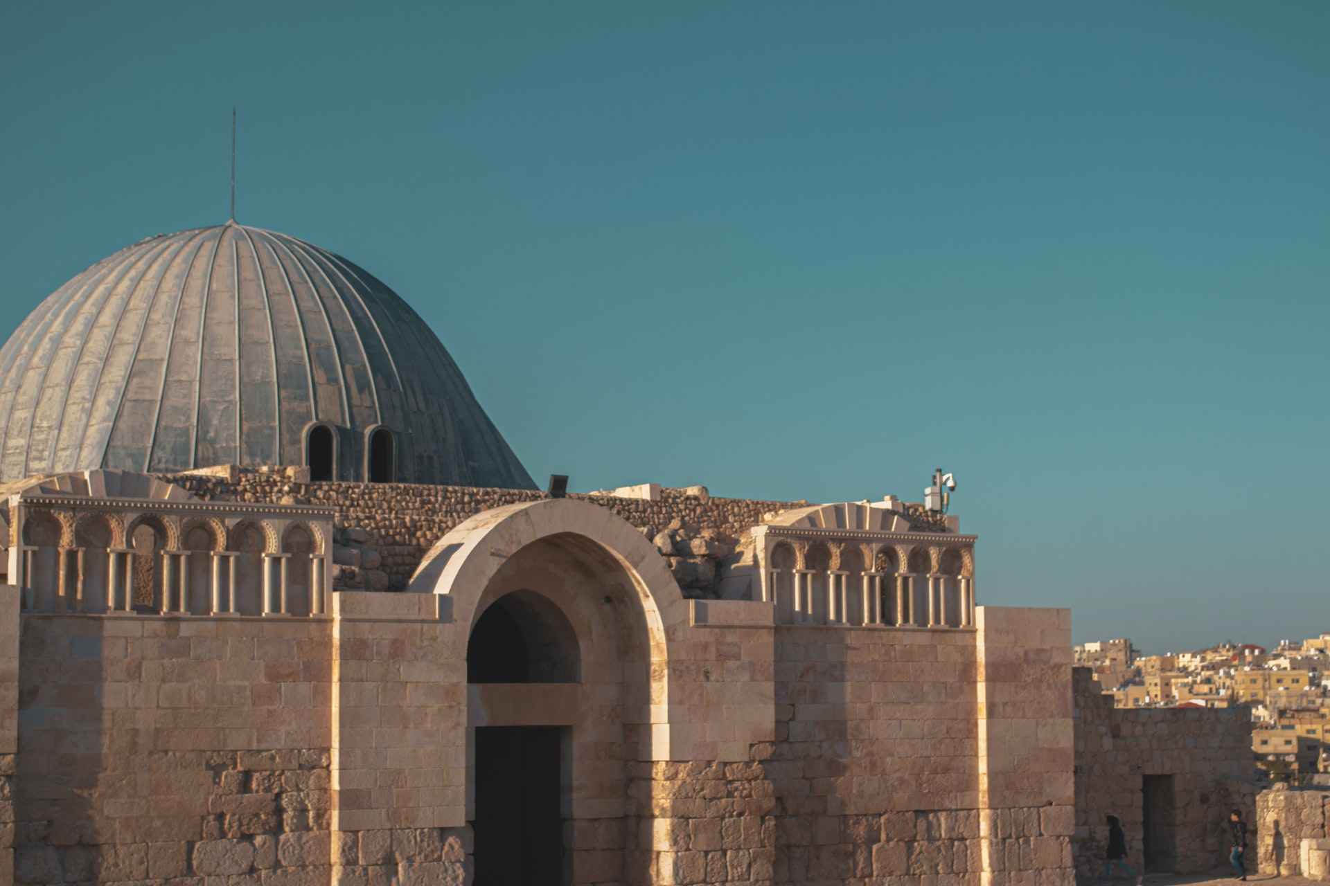 Amman 7 day itinerary Jordan