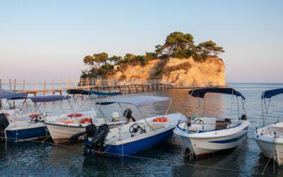 Cameo Island Zakynthos travel guide