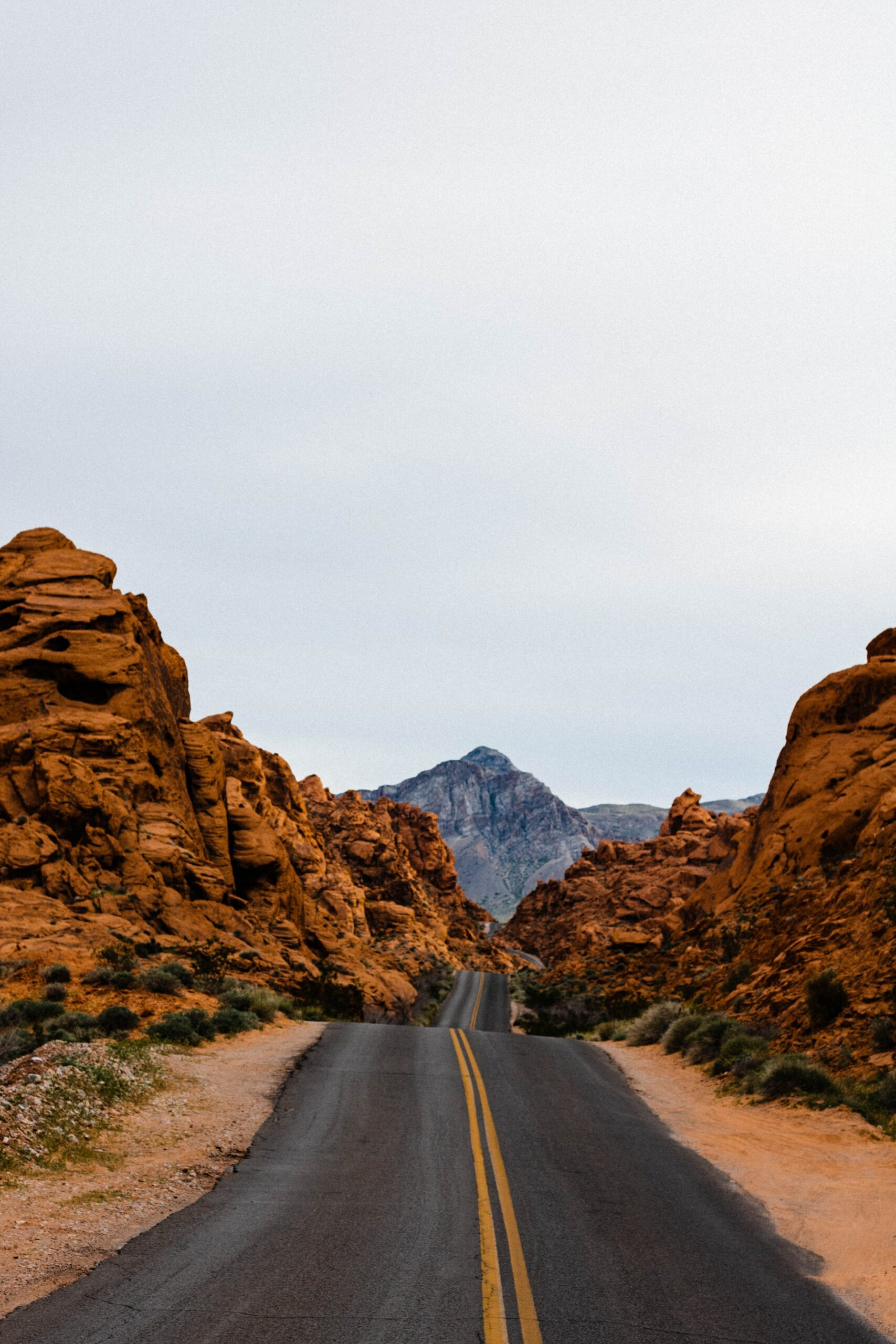 Road Trip Western USA