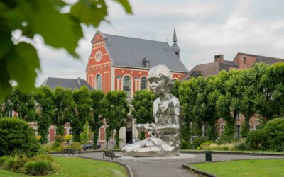 Citytrip Mons: Things to do in Mons Belgium