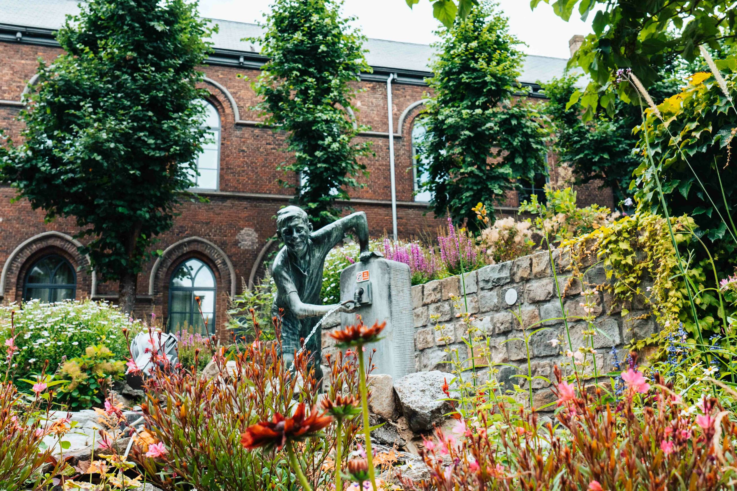 Things to do in Mons Belgium